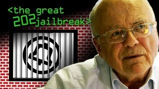 The Great 202 Jailbreak - Computerphile