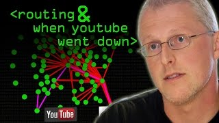 Routers, The Internet & YouTube Offline - Computerphile