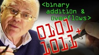Binary Addition & Overflow - Computerphile
