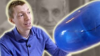 Embedding a Torus (John Nash) - Numberphile