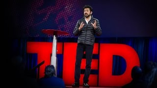 Soon We'll Cure Diseases With a Cell, Not a Pill | Siddhartha Mukherjee | TED Talks