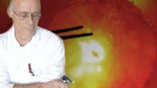 Fiery Cauldron (Halloween) - Periodic Table of Videos