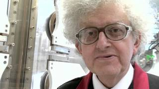 Americium - Periodic Table of Videos