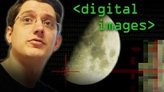 Digital Images - Computerphile