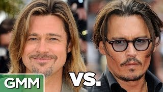 Who's More Famous? (GAME)