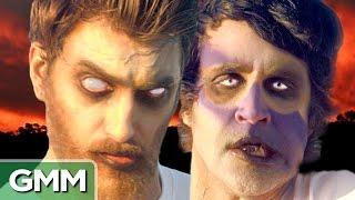 5 Horrifying Zombie Parasites
