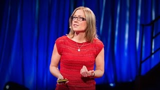 Climate Change Is Happening. Here's How We Adapt | Alice Bows-Larkin | TED Talks