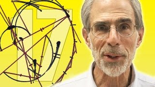 The Amazing Heptadecagon (17-gon) - Numberphile