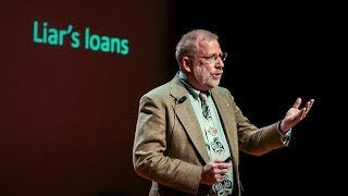 William Black: How to rob a bank (from the inside, that is)