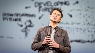 "Randall Munroe: Comics that ask ""what if?"""