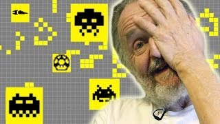 Inventing Game of Life - Numberphile