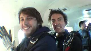 Prank War 8: The Skydiving Prank