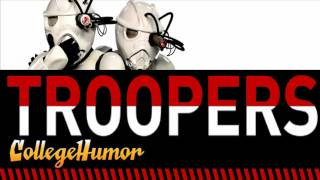 Troopers - Gun Privileges