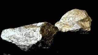 Niobium (new) - Periodic Table of Videos