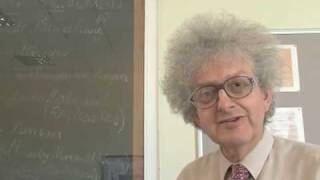 Einstein's Blackboard - Periodic Table of Videos