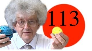 Japanese discovery of element 113 - Periodic Table of Videos
