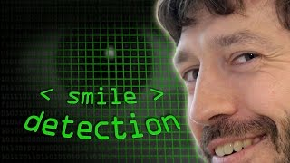 Smile Detection - Computerphile