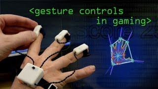 Gesture Controls - Computerphile