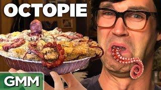 Will It Pie? Taste Test