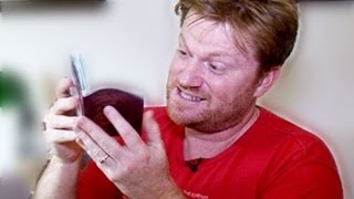 I washed my passport - Numberphile