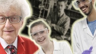 Old and New Labs - Periodic Table of Videos