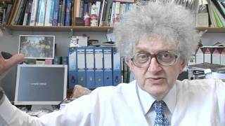 Distillation Danger - Periodic Table of Videos