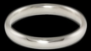 Strange Metal Rings - Viewer Questions