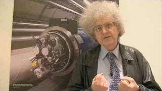 Lawrencium - Periodic Table of Videos