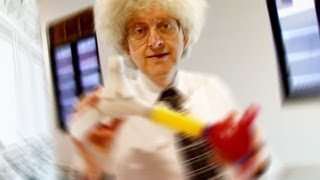 Bottle Models - Periodic Table of Videos