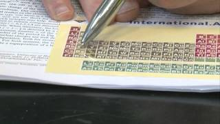 Bigger Periodic Table - Periodic Table of Videos