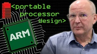 Mobile Chip Design - Computerphile