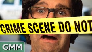 4 Unbelievable Unsolved Crimes Solved