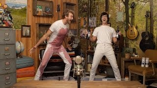 Trailer: Good Mythical Morning with Rhett & Link