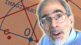 Fundamental Theorem of Algebra - Numberphile