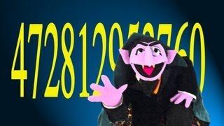 Vampire Numbers - Numberphile