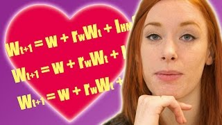 The Relationship Equation - Numberphile