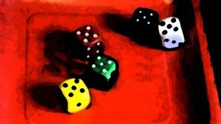 One-Roll Yahtzee Fever - Numberphile