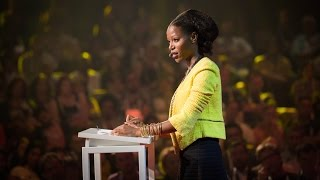 Don't Ask Where I'm From, Ask Where I'm a Local | Taiye Selasi | TED Talks
