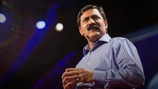 My Daughter, Malala | Ziauddin Yousafzai | TED Talks