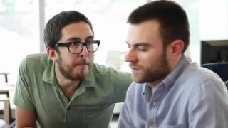 Jake and Amir: I.T. Guy