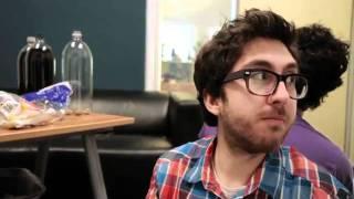 Drinking Soda Contest (Feat. Ben Schwartz)
