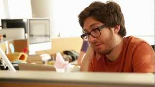 Jake and Amir: Survey