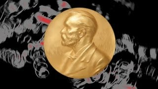 Chemistry Nobel Prize 2012 - Periodic Table of Videos