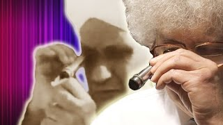 Special Spectroscope - Periodic Table of Videos