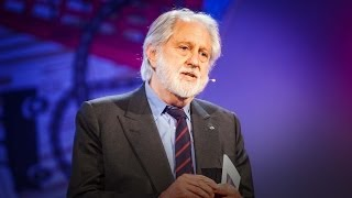 David Puttnam: What happens when the media's priority is profit?