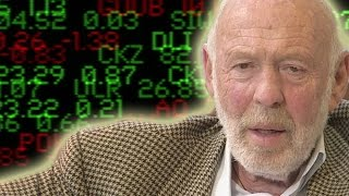 Billionaire Mathematician - Numberphile