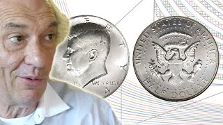 How random is a coin toss? - Numberphile