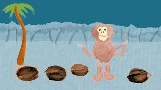 Monkeys and Coconuts - Numberphile