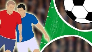 More Hyperbolic Sports - Numberphile