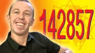 Cyclic Numbers - Numberphile